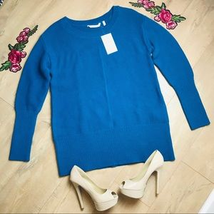 Soft Surroundings Easy Day Sweater T0173